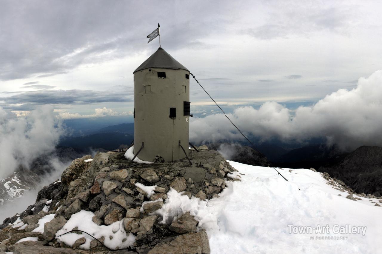 Julian Alps Triglav