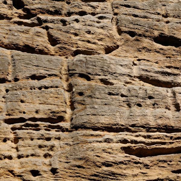 Rock shale